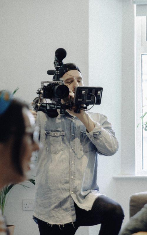 Whiteboard Erklärfilme